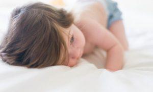 baby will nicht einschlafen